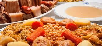 Actualidad Actualidad Los mejores sitios en los que puedes comer cocido en Madrid