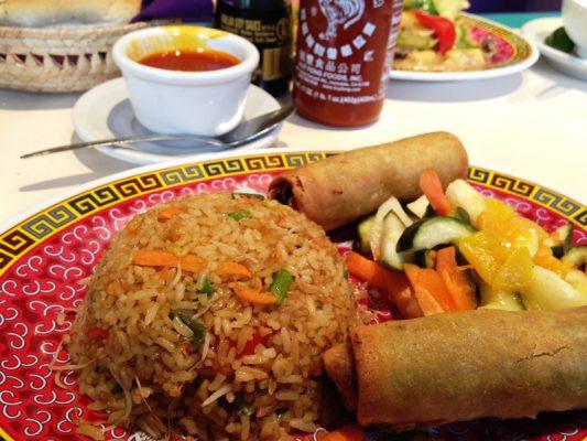 Actualidad Actualidad Darán clases de alimentación a los cocineros orientales