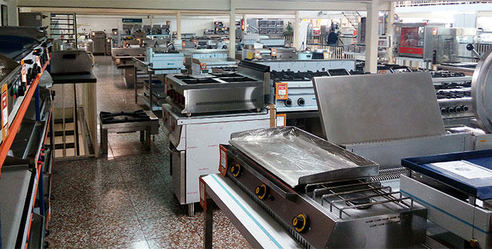 Actualidad Actualidad Equipa tu bar o restaurante con maquinaria de hostelería de ocasión garantizada
