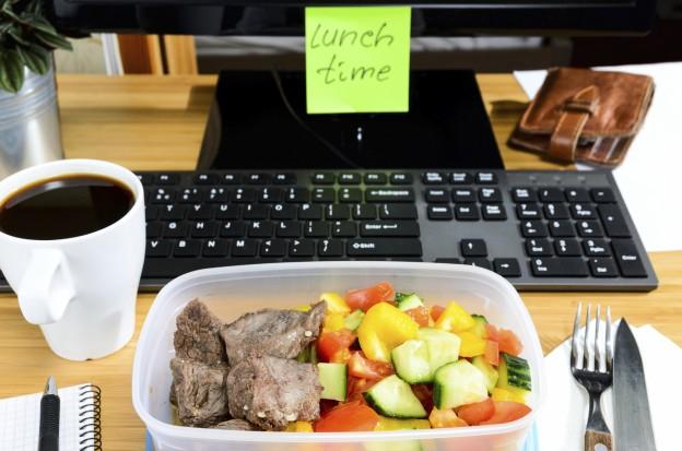 Nutricion Nutricion 10 hábitos de alimentación saludable para personas muy ocupadas