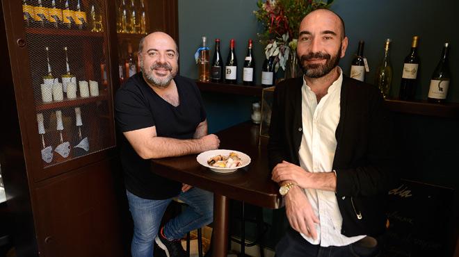 Actualidad Actualidad 5 restaurantes con menús 'top' por menos de 15 euros