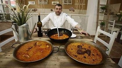 Actualidad Actualidad 500 restaurantes se 'pelean' por hacer el mejor plato de arroz
