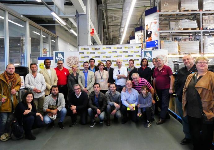 Actualidad Actualidad Arranca la renovada Mostra de Cuina, con 24 restaurantes en 16 municipios