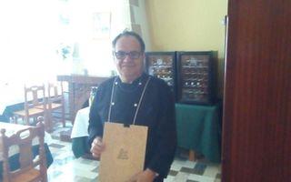 Actualidad Actualidad Restaurante Flor     de olivo, el nuevo atractivo de Montefrío