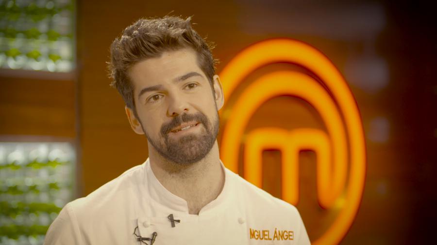 Actualidad Actualidad Miguel Ángel Muñoz y su cocido, de nuevo protagonistas de 'MasterChef'