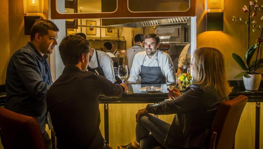 Actualidad Actualidad Los nuevos restaurantes de Barcelona para esta primavera