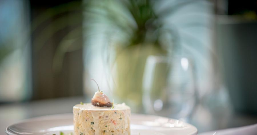 Actualidad Actualidad La Encarna Bistró Andaluz: cocina de París a Cádiz sin moverte de Madrid