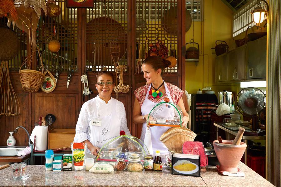 Actualidad Actualidad Las mujeres más influyentes del planeta de la gastronomía