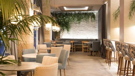 Actualidad Actualidad La empresa valenciana Grupo Saona abre Tagomago, su octavo restaurante en la ciudad