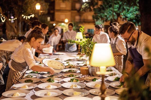 Actualidad Actualidad Comer del otro lado del río: el despertar gourmet de Montevideo