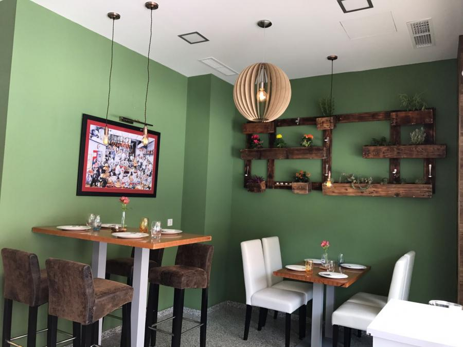 Actualidad Actualidad El cocinero gaditano José Ruiz Loaiza abre Disparate, un nuevo restaurante en San Fernando