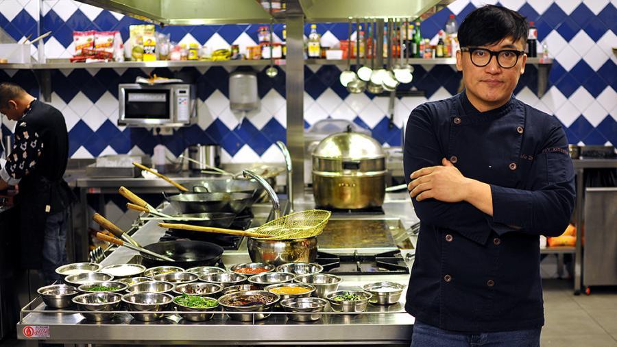 Actualidad Actualidad Soy Kitchen, alta cocina asiática sin postureo