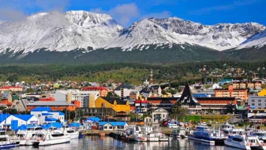 Rutas Turísticas  Rutas Turisticas La ruta gastronómica de Tierra del Fuego