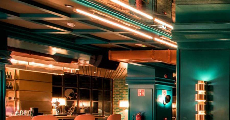 Actualidad Actualidad Tatel Ibiza, el restaurante donde todo el mundo quiere cenar abre sucursal en la isla a la que todo el mundo quiere viajar