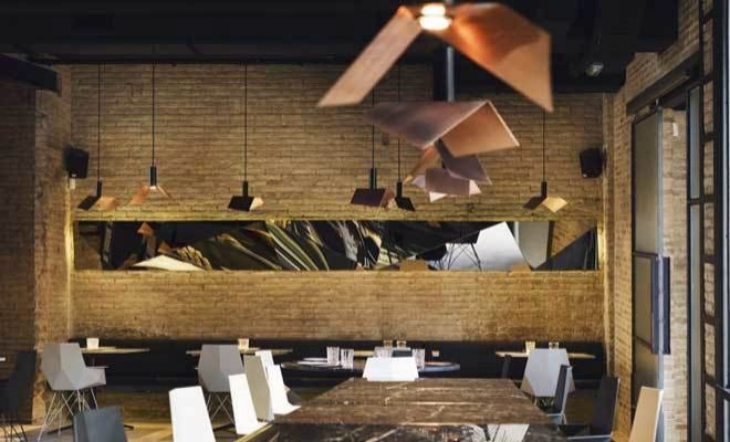 Decoracion Decoracion Así se 'cocinan' los diseños de los mejores restaurantes