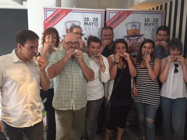 Actualidad Actualidad Diecinueve restaurantes de la provincia de Huesca participan en el Concurso del Ternasco de Aragón