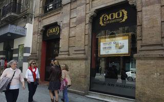Actualidad Actualidad Uno de cada seis restaurantes de Restalia se instala en Andalucía