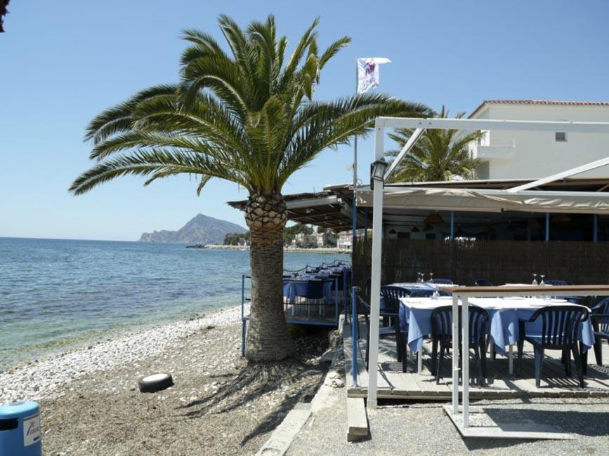 Actualidad Actualidad 10 chiringuitos de playa baratos (y ricos) que no te arruinarán el verano