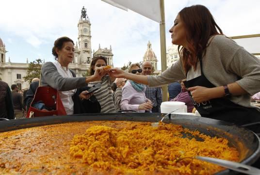 Actualidad Actualidad Tastarrós reúne a 25 restaurantes en una jornada gastronómica y cultural