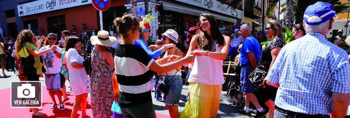 Actualidad Actualidad Los bares y restaurantes de la ciudad duplican sus ventas gracias a Mueca