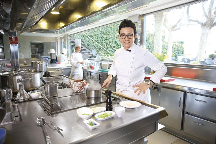 Actualidad Actualidad Cocina sostenible en Cataluña