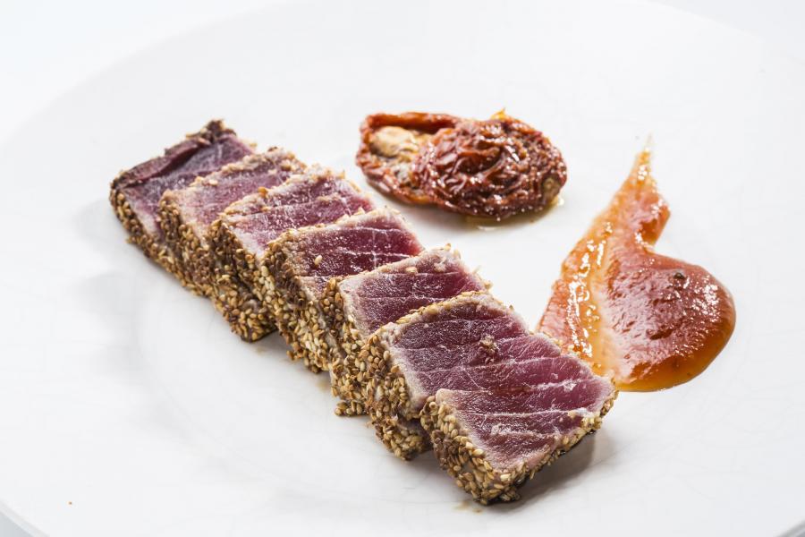 Actualidad Actualidad Los mejores restaurantes para comer atún cuando está en temporada