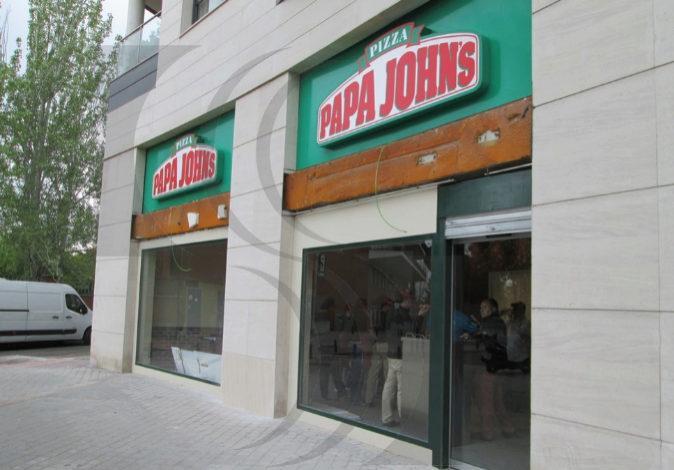 Actualidad Actualidad Las pizzerías Papa John's anuncia nuevas aperturas en España