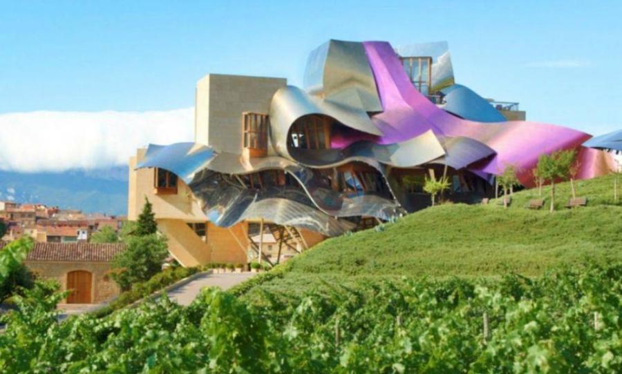 Actualidad Actualidad Comer en una bodega: experiencias gastronómicas entre viñedos