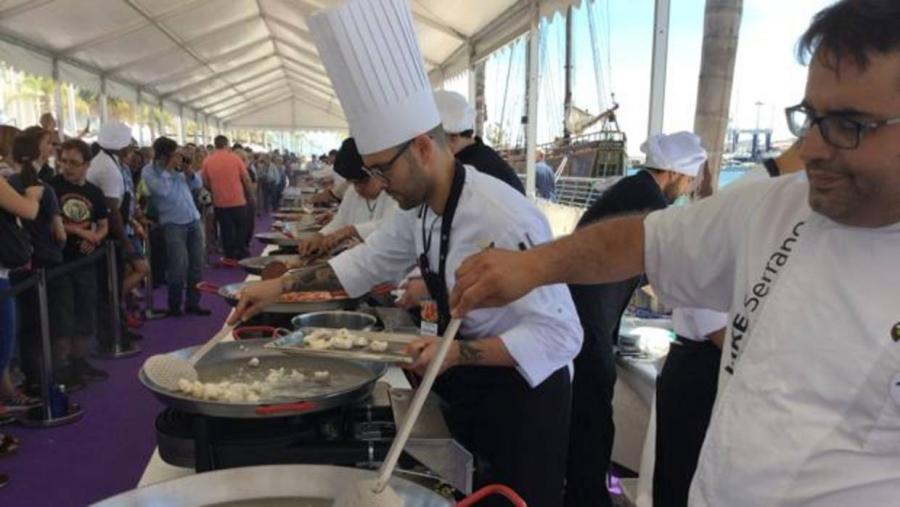 Actualidad Actualidad Estos son los tres restaurantes que cocinan la mejor fideuà de España