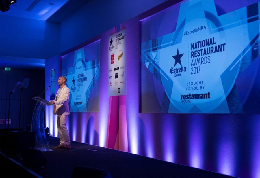 Actualidad Actualidad Los 100 mejores restaurantes de Reino Unido 2017