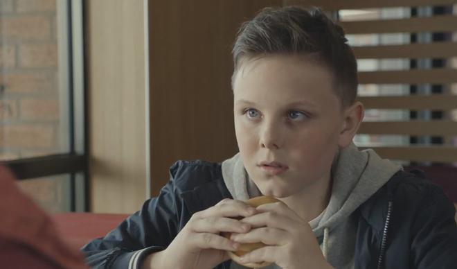 Actualidad Actualidad McDonald's pide perdón por su anuncio sobre el dolor de un huérfano