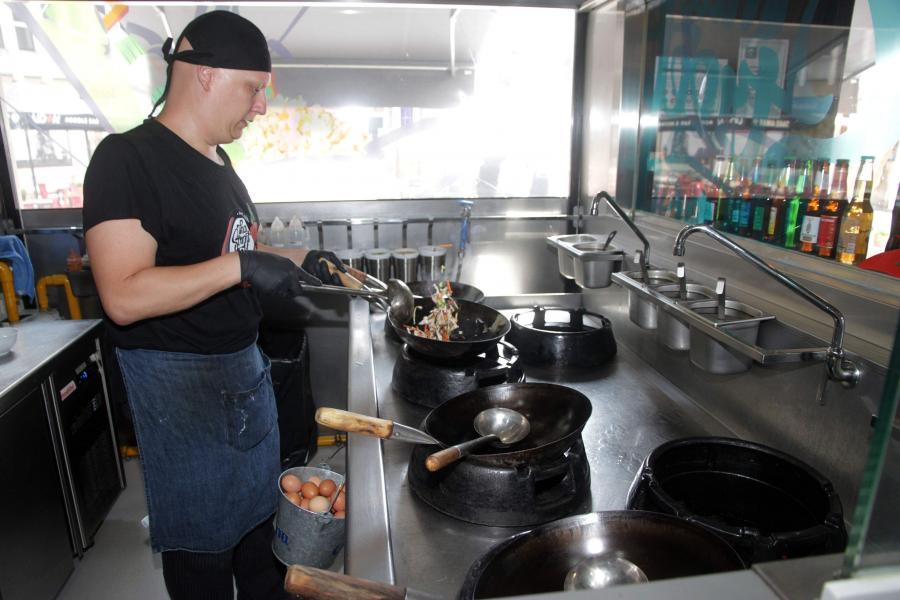 Actualidad Actualidad La andaluza PadThaiWok revoluciona la cocina oriental y abre 27 restaurantes por toda España