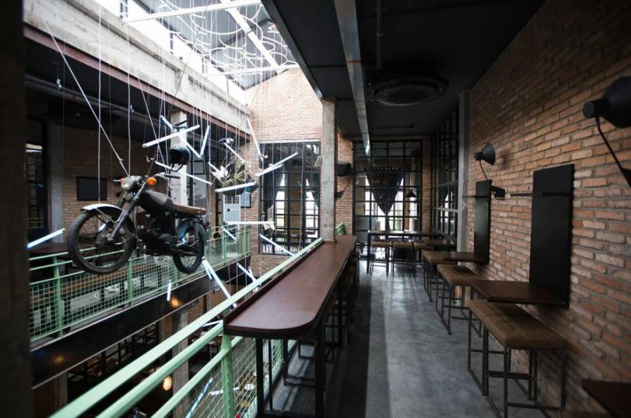 Actualidad Actualidad Siete restaurantes curiosos del mundo