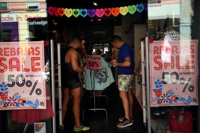 Actualidad Actualidad Los hoteles y restaurantes son los más beneficiados por el World Pride