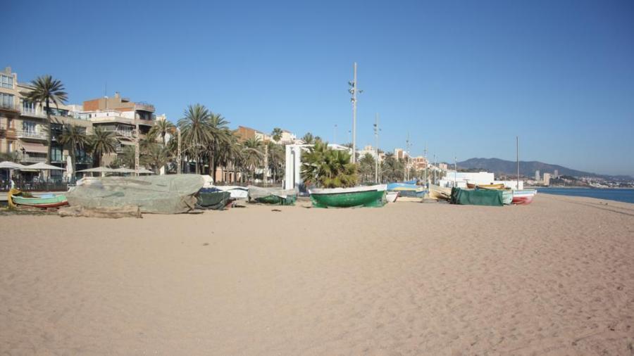 Actualidad Actualidad Restaurantes y bares de Badalona ofrecen sus tapas a pie de playa