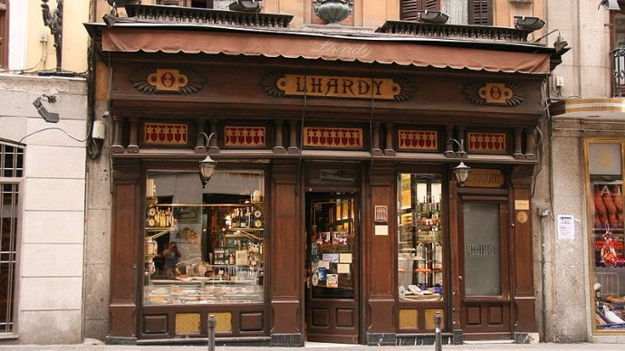 Actualidad Actualidad Los 7 restaurantes más antiguos de España