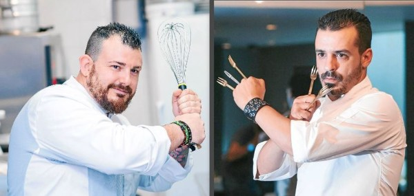 Actualidad Actualidad Alejandro Platero vs. Miguel Ángel Mayor: Una vuelta de tuerca a la cocina tradicional