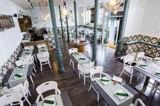 Actualidad Actualidad Restaurantes abiertos por vacaciones durante todo el mes de agosto en Madrid