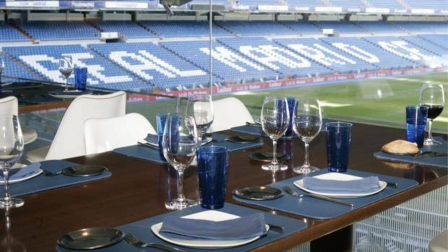 Actualidad Actualidad El Real Madrid abrirá varios restaurantes en Latinoamérica
