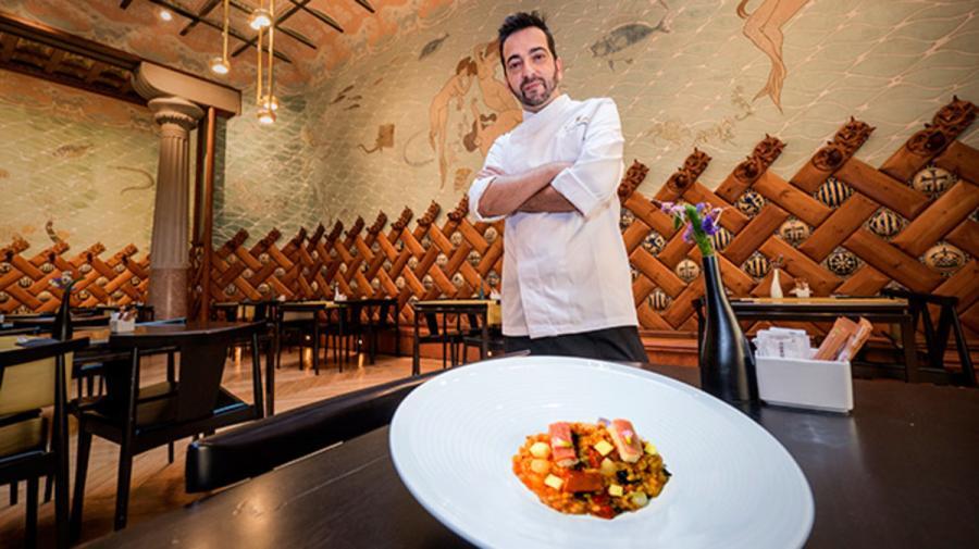 Actualidad Actualidad Los mejores restaurantes con alma modernista de Barcelona