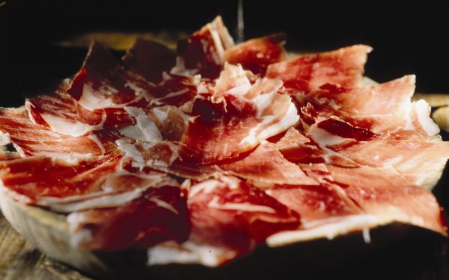 Alimentacion Alimentacion Razones por las que deberíais comer jamón ibérico cada semana