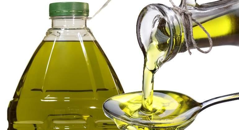 Alimentacion Alimentacion El precio de la garrafa de aceite de oliva virgen extra varía hasta un 75% según las marcas