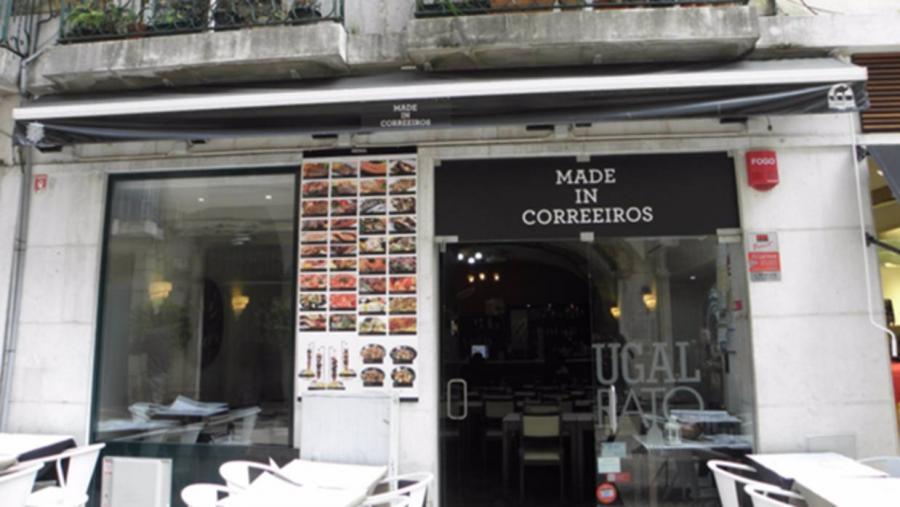 Actualidad Actualidad Un restaurante de Lisboa, denunciado por cobrar facturas abusivas: de 500 a 700 euros