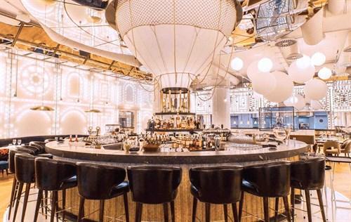 Actualidad Actualidad Madrid abierto en agosto: restaurantes para comerte el verano en la ciudad