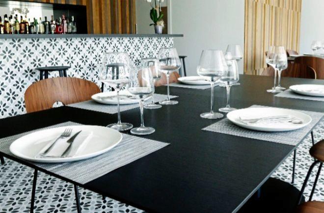 Actualidad Actualidad Restaurante El Cielo: contemporáneo y con posibilidades