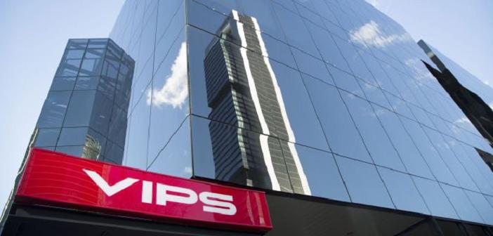 Actualidad Actualidad Los clientes de Grupo Vips ya pueden pagar con Android Pay en sus restaurantes