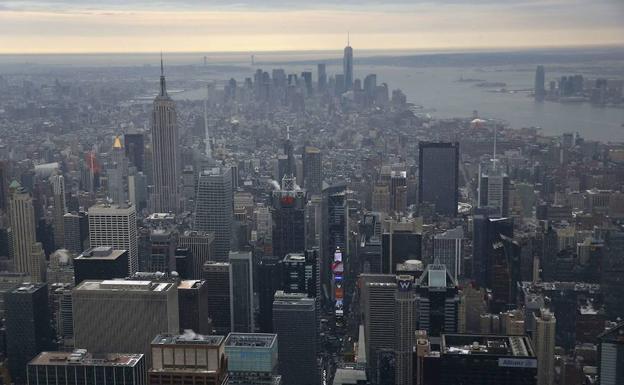 Actualidad Actualidad Un restaurante dedicado al aperitivo Cheetos en Nueva York agota sus reservas
