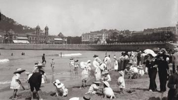 Actualidad Actualidad La Nueva Cocina de San Sebastián: una visión histórica y política