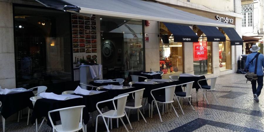 Actualidad Actualidad Excarterista amplía negocio con sus restaurantes turísticos en Lisboa