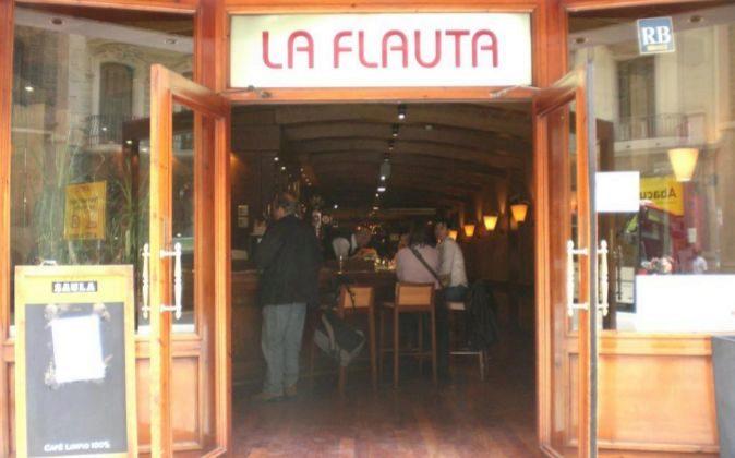 Actualidad Actualidad Cambia de manos el dueño de los restaurantes La Flauta, Ciudad Condal y Vinitus